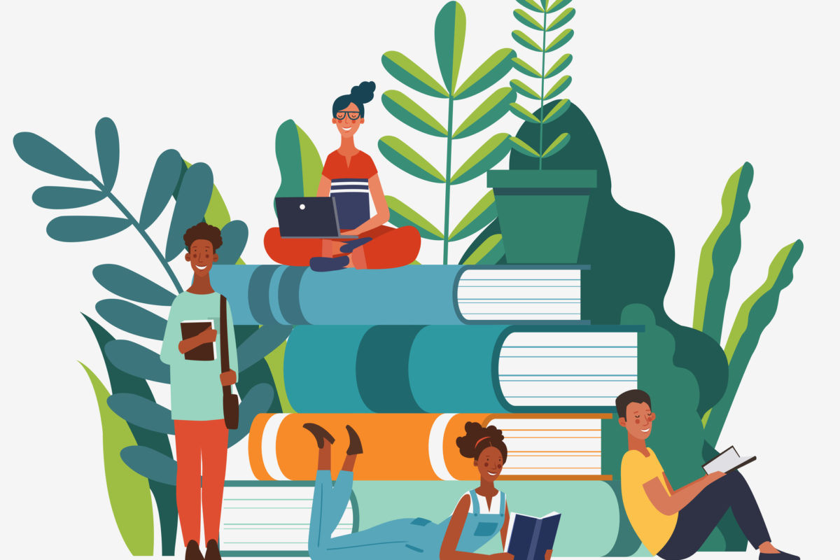 What are learning environments? The school community as an ecosystem