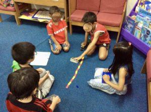 Co-creating a Collaborative Classroom