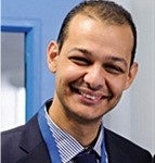 Ali Ezzeddine, PYP Coordinator, SEK International School Qatar, Doha