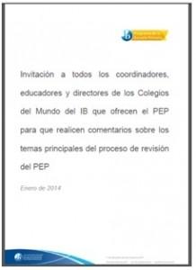 CPEL>Biblioteca en línea>Informes de desarrollo del currículo