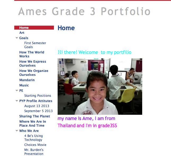 Google portfolios model | SharingPYP Blog