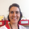 Juliana Cavalieri, Grade 1 PYP teacher at Santiago College in Chile