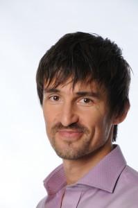Mihai Catrinar, PYP Physical Education teacher at SEK International School Qatar