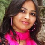 Sana Noor, Primary ICT teacher at Pathways School in Noida, India
