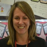 Camilla Gaff, Year 1 teacher, Mentone Girls' Grammar School