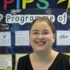 Katie Langford, the PYP Coordinator at the Kowloon campus of PIPS, Hong Kong,