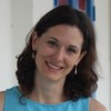 Jennifer Pittaway, music teacher, Chatsworth East