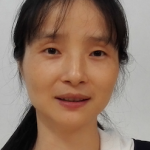 Shiyu Li, year one teacher at Guangdong Country Garden International Primary School