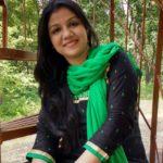 Asnaha Farheen