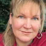 Laura Burdette, PYP Coordinator and Library Media Specialist, Rounree Elementary, USA