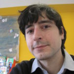 Vjekoslav Kovac, PYP teacher and librarian, International School Ruhr, Germany