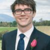 Benjamin Zonca, grade 4 teacher, Auburn South Primary School, Australia