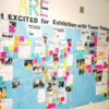 Exhibition Inquiry wall photo 4