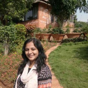 Shradha Thakur