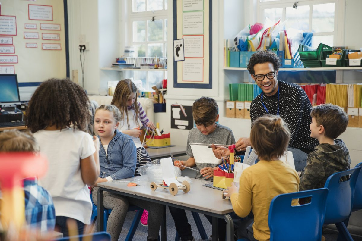 Implementing the PYP: Resources for the experienced PYP school, teacher, parent or caregiver