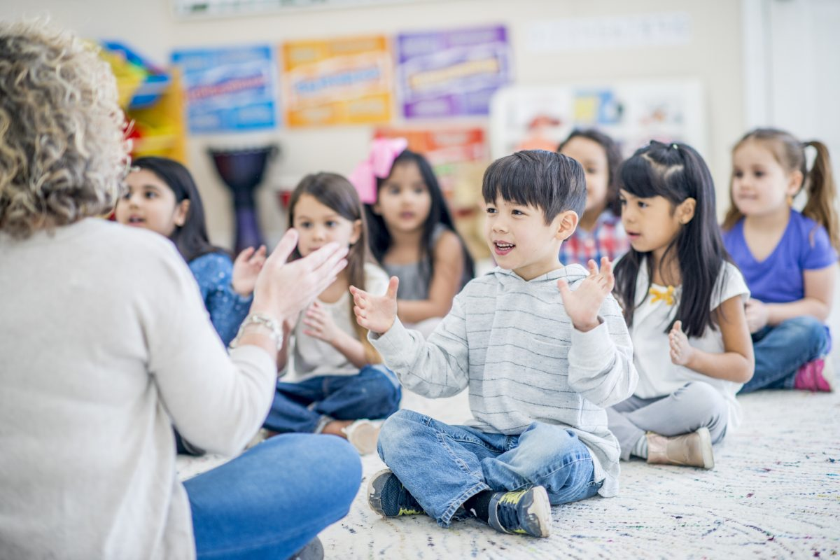 Getting to know the PYP