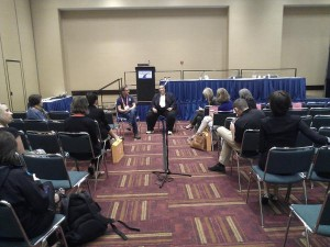 NACAC Special Interest Session