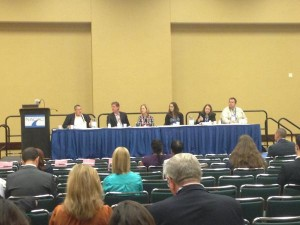 NACAC Panel Session
