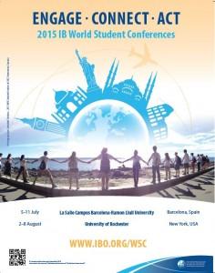 WSC 2015 Flyer
