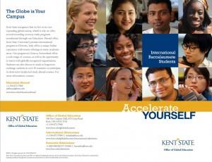 Kent State IB